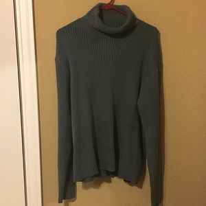 Men's JCrew Turtleneck Sweater (Used)